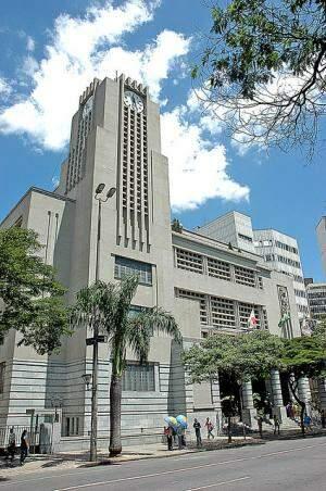 Portal de Serviços da Secretaria Municipal de Desenvolvimento Econômico