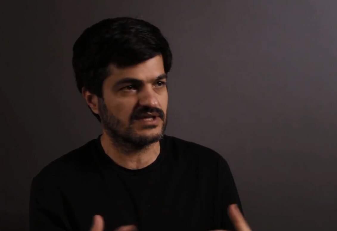 Marcelo 'Play' - arquiteto e urbanista