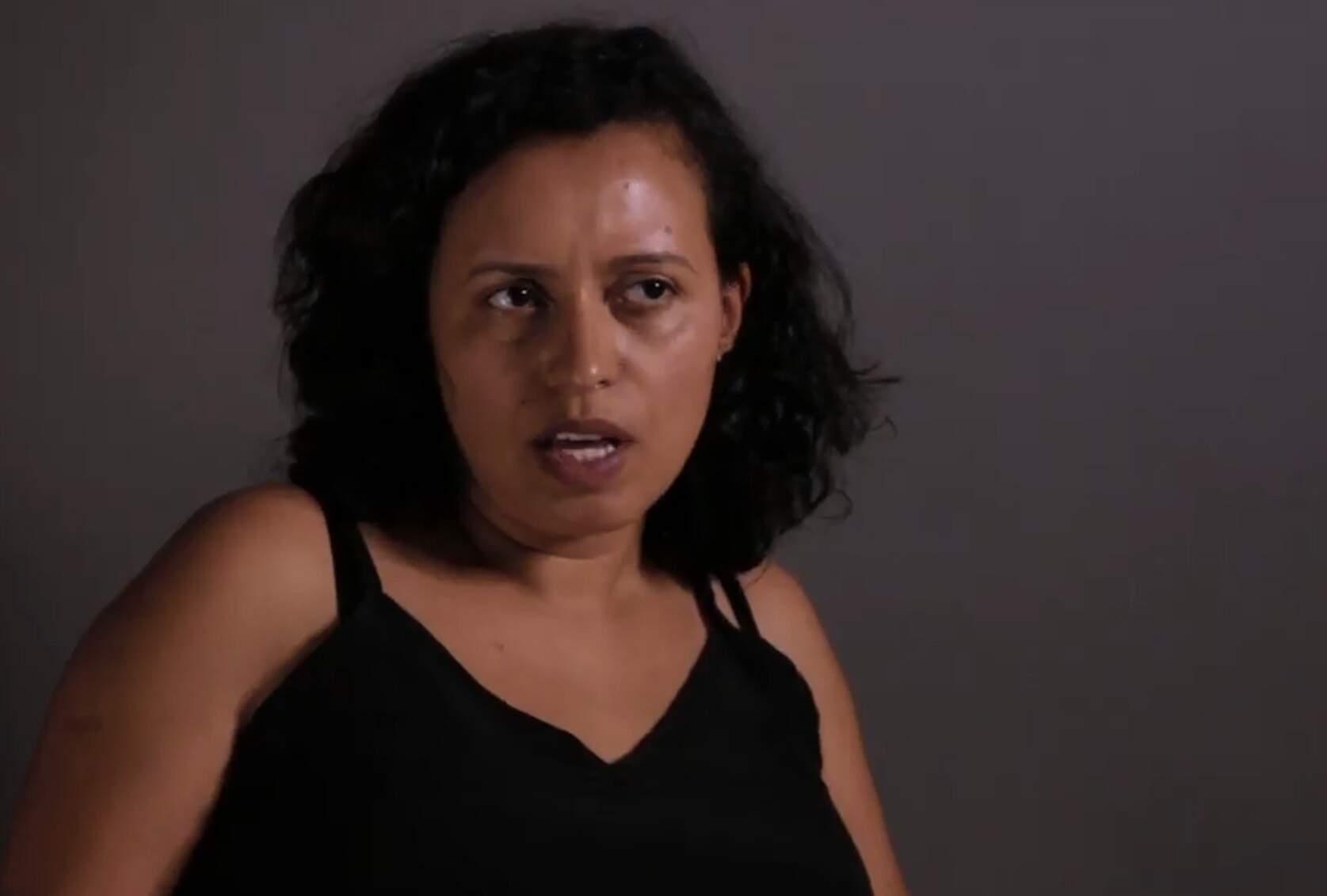 Tatiana Silva - Co-fundadora do FA.VELA