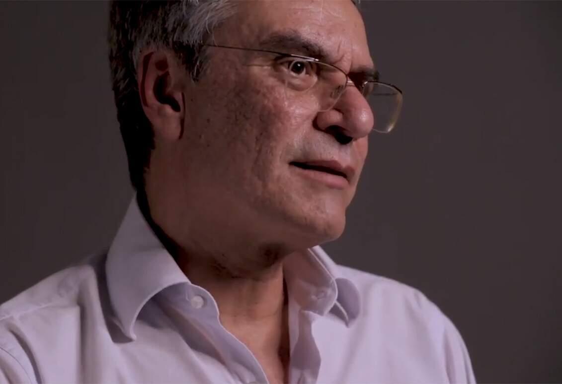 José Eduardo Gonçalves - Jornalista e Editor