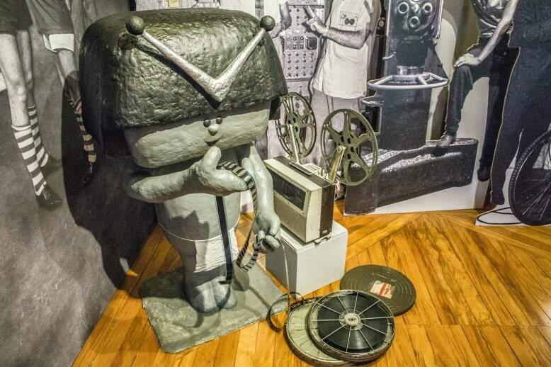 Museu de Imagem e do Som