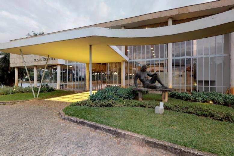 Museu de Arte da Pampulha