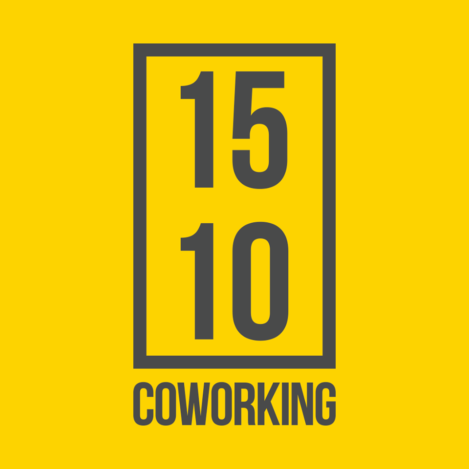 1510 Coworking - Logo