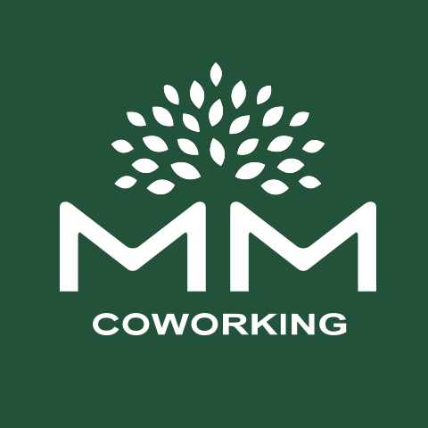 MM Coworking - Logo