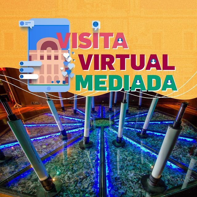 Visita Virtual Mediada - MM Gerdau