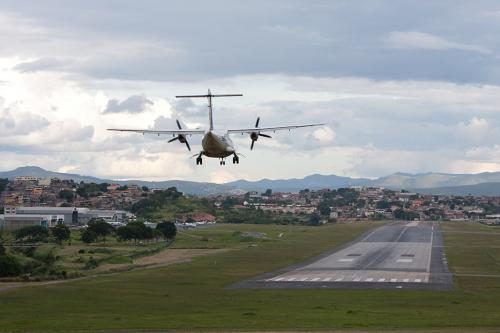 Aeroporto da Pampulha