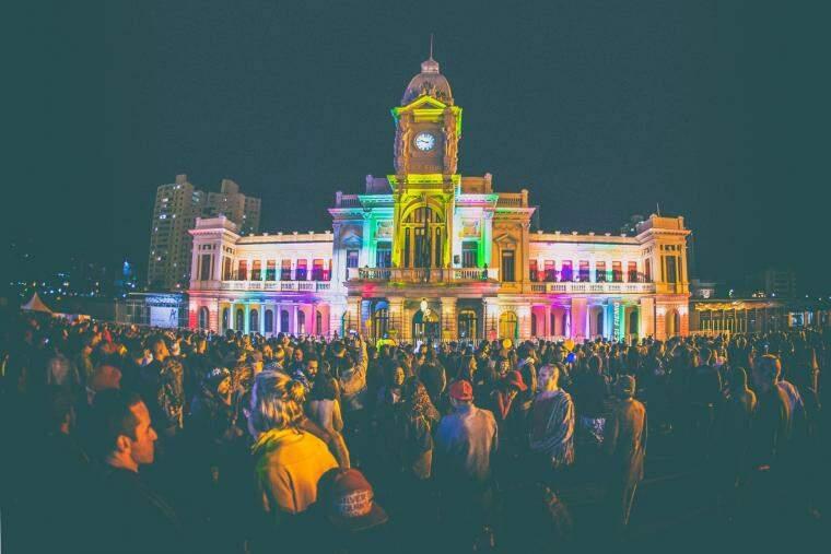 Festas e Festivais Culturais