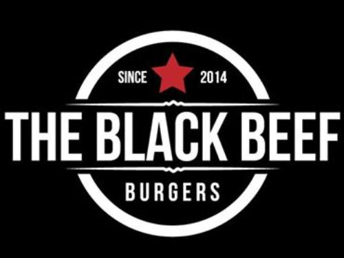 The Black Beef Logo