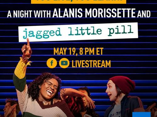 Live: A night with Alanis Morissette and Jagged Little Pill
