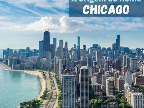 Tour Virtual em Chicago - Turismo em Chicago