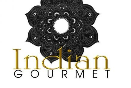 Logo - Indian Gourmet
