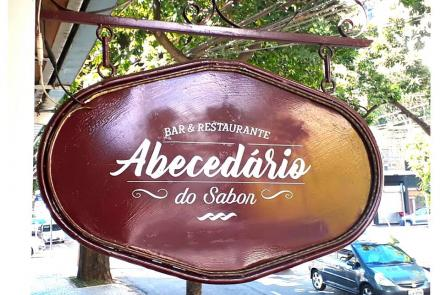 Abecedário do Sabor