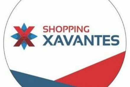 Shopping Xavantes - Shopping Popular