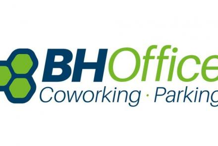 BH Office Coworking Parking - Logo