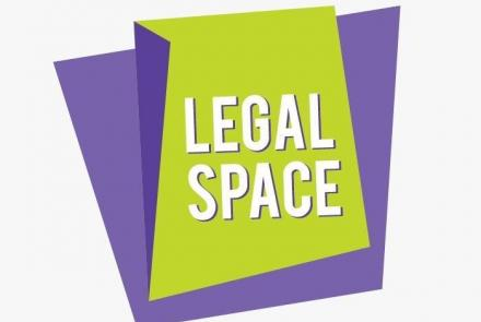 Legal Space Coworking - Logo
