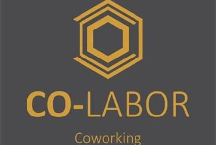 Co-Labor - Logo