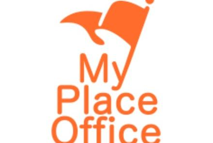 My Place Office Belo Horizonte - Logo