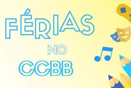Programação Janeiro/2020 - Centro Cultural Banco do Brasil - CCBB BH