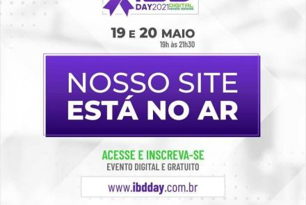 IBD DAY 2021 - DIGITAL MINAS GERAIS