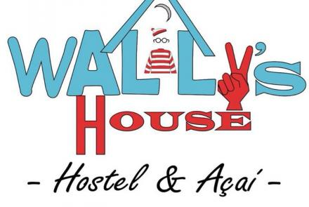 Wally's House Hostel - Logo