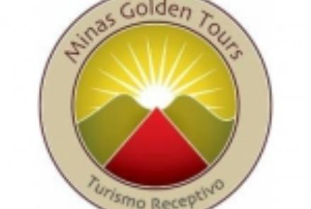Logo Minas Golden Tours